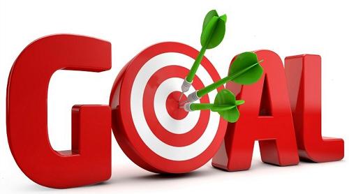 برای افزایش تمرکز برای خود هدف تایین کنید