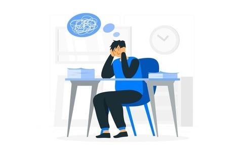 تاثیر استرس بر دانش آموزان