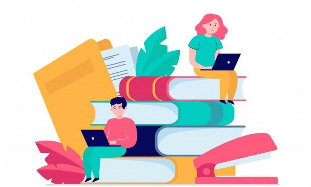 نحوه خواندن درس های حفظی