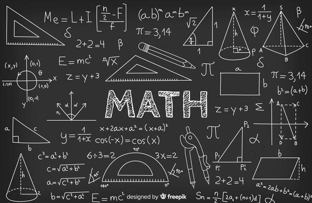 چگونه ریاضی را 20 بگیریم