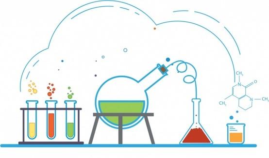 نحوه خواندن درس شیمی