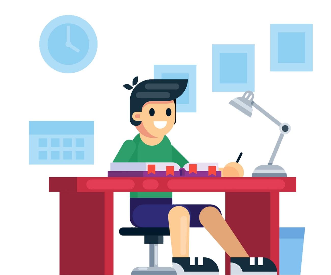 راهکار افزایش ساعت مطالعه